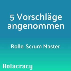 Governance Meeting 2 Rolle Scrum Master angepasst