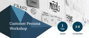 Customer Persona Workshop