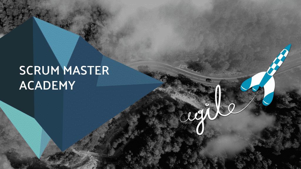 Scrum Master Academy powered by Elasticbrains